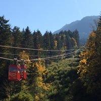 Obersalzberg   Bahn