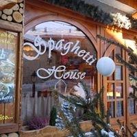 Sugo's Spaghetti House