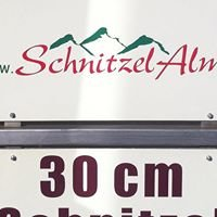 Schnitzelalm