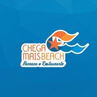 Chega Mais Beach - Barraca e Restaurante