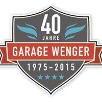 Garage Wenger AG