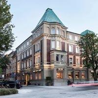 Parkhotel/Restaurant 1888 Traunstein GmbH