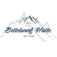 Bettelwurf Hütte im Karwendel