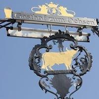 Gasthof zum Ochsen in Mössingen