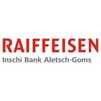 Raiffeisenbank Aletsch-Goms