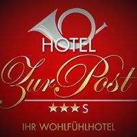 Hotel zur Post in Langdorf, Bayerischer Wald