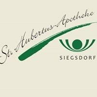 St. Hubertus Apotheke Siegsdorf