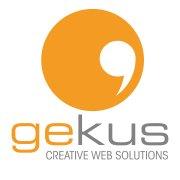 Gekus - Creative Web Solutions