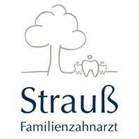 Familienzahnarzt Strauß