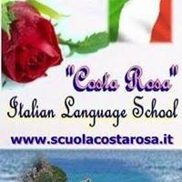Italian Language school  Costa Rosa