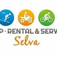 """Shop-Rental & Service """" Selva"""""""