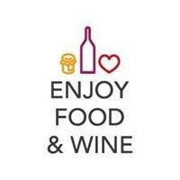 Enjoy Food & Wine
