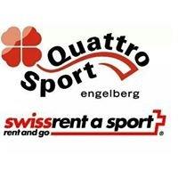 Quattro-Sport, Engelberg