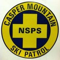Casper Mountain Ski Patrol