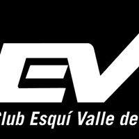 Club Esquí Valle de Benasque