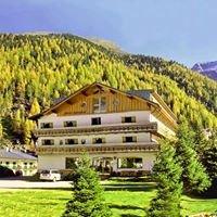 Hotel Alpenhof Solda-Sulden