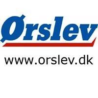 Ørslev A/S