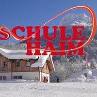 Skischule Haim Altaussee