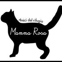 Amici del rifugio Mamma Rosa