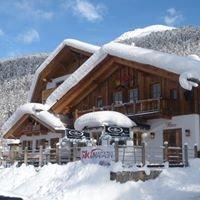 Ski Alm Sulden Solda