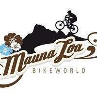 Mauna Loa Bikeworld GmbH