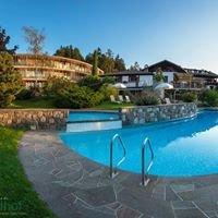 Hotel Der Waldhof in Völlan bei Meran - Südtirol Italien