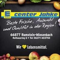E- Center Jahke