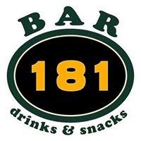 BAR 181
