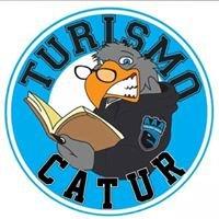 Centro Acadêmico de Turismo Unirio - CATUR