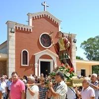 Santuario di San Nazario Martire