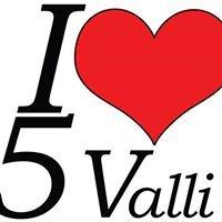 5 Valli