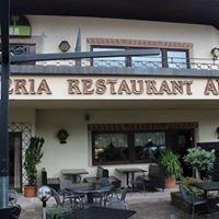 Alpen Lana Pub/Pizzeria/Restaurant