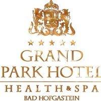 Grand Park Hotel Health & Spa, Bad Hofgastein