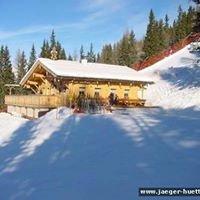 Baita del Cacciatore / Jägerhütte - Monte Elmo