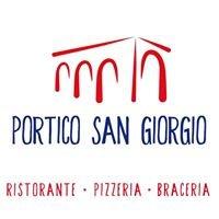 Portico San Giorgio Melpignano