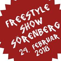 Freestyleshow Sörenberg
