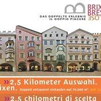 Shopping Brixen-Bressanone