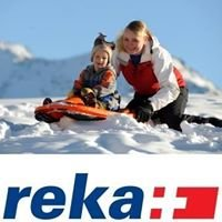 Reka-Feriendorf Hasliberg