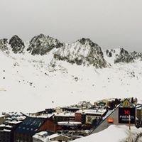 Grandvalira Ski Station