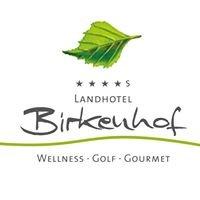 Landhotel Birkenhof ****s