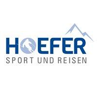 Hoefer Sport und Reisen