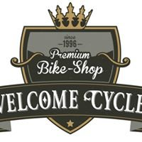 welcome cycles
