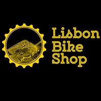 Lisbon Bike