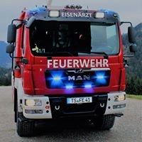Feuerwehr Eisenärzt