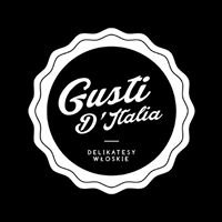 Delikatesy włoskie Gusti D'Italia