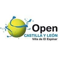 Open Castilla y León Villa de El Espinar