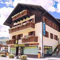 Hotel Baita della Luna - Livigno