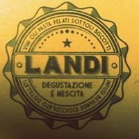 LANDI Degustazione e Mescita