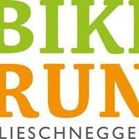 BIKE + RUN Plieschnegger KG