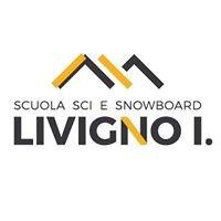Scuola sci Livigno Italy